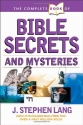 The Complete Book of Bible Secrets and Mysteries (Complete Book Of... (Tyndale House Publishers))