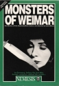Monsters of Weimar: The Stories of Fritz Haarmann and Peter Kurten