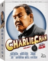 Charlie Chan Collection, Vol. 5