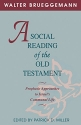 A Social Reading of the Old Testament