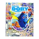 Disney Pixar - Finding Dory Look and Find - PI Kids