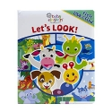 Baby Einstein - Let's Look - First Look and Find