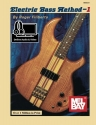 Electric Bass Method, Vol. 1