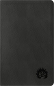 ESV Reformation Study Bible, Condensed Edition (2017) - Charcoal, Leather-Like