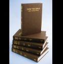 Thru the Bible - Five-Volume Set
