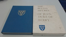 The Belles Heures of Jean, Duke of Berry