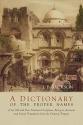 A Dictionary of Scripture Proper Names