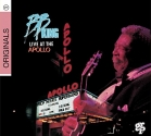 Live At The Apollo (Feat. Gene Harris Y The Phillip Morris Super Band)