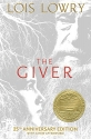 The Giver (25th Anniversary Edition) (Giver Quartet)