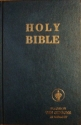 The Holy Bible Containing the Old and New Testaments. 1983 Edition