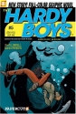 Sea You, Sea Me! (Hardy Boys Graphic Novels: Undercover Brothers, No. 5)