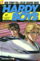 The Opposite Numbers (Hardy Boys Graphic Novels: Undercover Brothers, No. 7)