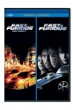 The Fast and the Furious: Tokyo Drift / Fast & Furious  Double Feature
