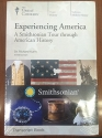Experiencing America: A Smithsonian Tour Through American History