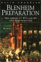 Blenheim Preparation: The English Army On The March To The Danube Collected Essays