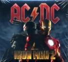 Iron Man 2 Digipak CD WALMART EXCLUSIVE Version