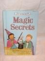 MAGIC SECRETS REV (I Can Read!)