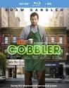 The Cobbler [Blu-ray]