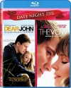 Dear John / Vow, the  - Set [Blu-ray]