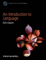 An Introduction to Language (Linguistics in the World)
