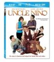 Uncle Nino  (W/Dvd) (Digc) [Blu-ray]