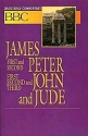 Basic Bible Commentary: James, First and Second Peter, First, Second and Third John and Jude (Abingdon Basic Bible Commentary)
