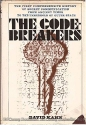 The Codebreakers: The story of secret writing