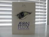 Aeon Flux : The Complete Animated Collection (Checkpoint)