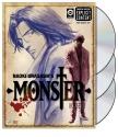 Naoki Urasawa's Monster Box Set 1