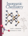 Inorganic Chemistry (2nd Edition)