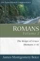 Romans: The Reign of Grace (Romans 5:1-8:39)