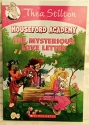 Thea Stilton Mouseford Academy The Mysterious Love Letter