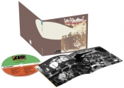 Led Zeppelin II (Remastered Original CD)