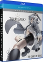 Taboo Tattoo: The Complete Series [Blu-...