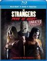 The Strangers: Prey at Night [Blu-ray]