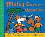 Maisy Goes on Vacation: A Maisy First E...
