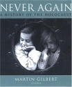 Never Again: The History of the Holocaust