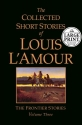 The Collected Short Stories of Louis L'Amour: Volume 3