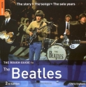 The Rough Guide to The Beatles  (Rough Guide Music Guides)