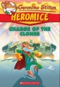 Geronimo Stilton Heromice #8: Charge of the Clones