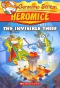 Heromice #5: The Invisible Thief