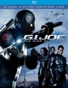 G.I. Joe: The Rise of Cobra  [Blu-ray] (2009)