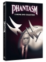Phantasm 5 Movie DVD Collection