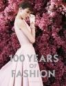 100 Years of Fashion