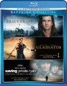The Sapphire Collection  [Blu-ray]