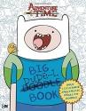 Big Dude-l Book (Adventure Time)