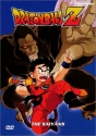 Dragon Ball Z, Vol. 2 - Saiyan - The Saiyans