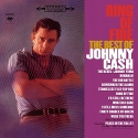 Ring Of Fire:  The Best Of Johnny Ca Sh