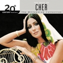 20th Century Masters - The Millennium Collection: The Best of Cher by Cher (2000-01-25)