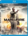 Man On Fire Blu-ray